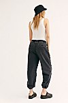 Thumbnail View 2: Sloane Destructed Joggers
