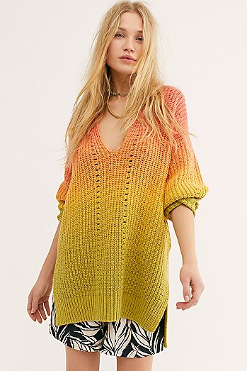 Come Together Tunic