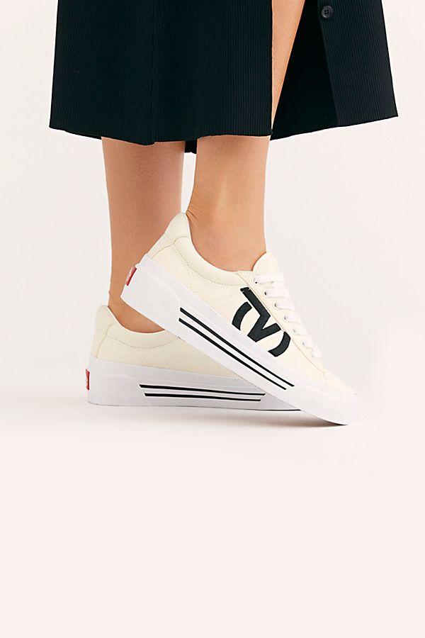 a38786a875f Slide View 1  Sid Ni Platform Sneaker