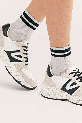 Tailored Union Jouer Stripe Socks