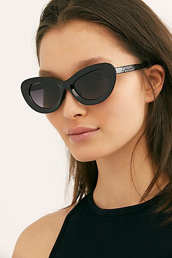 Remember Me Cat Eye Sunglasses