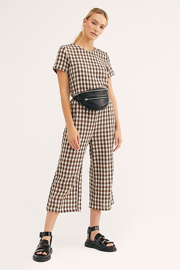 Milo Jumpsuit by Rita Row