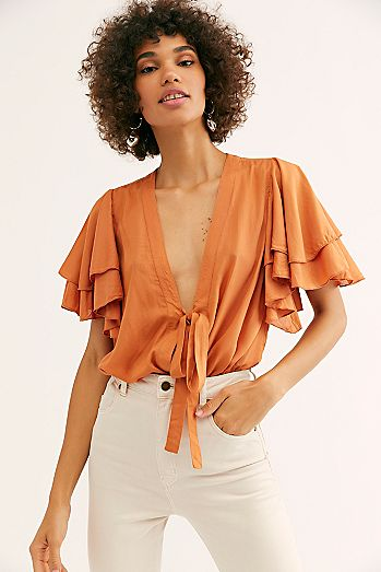8a07f54301 Bodysuits for Women | Free People