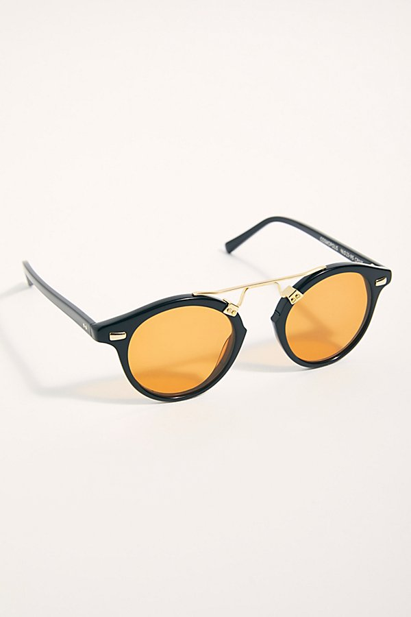 Slide View 2: Spektre Cosmopolis Sunglasses