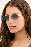 Thumbnail View 1: Spektre Duchamp Sunglasses