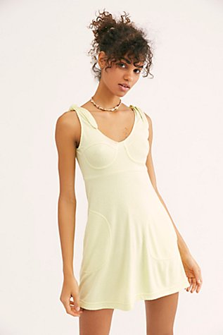 Nikki Mini Dress by Free People