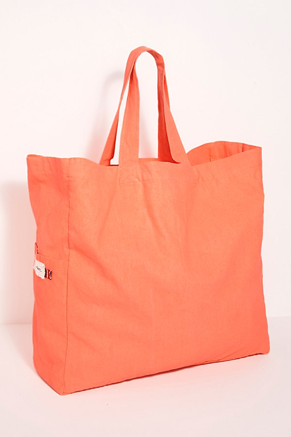 Slide View 2: We The Free Selvage Tote