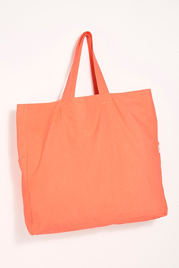 Slide View 4: We The Free Selvage Tote