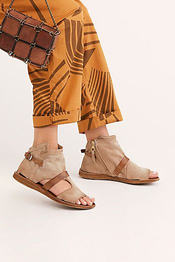 54a00d6d8 Fringe Sandals   Leather Sandals