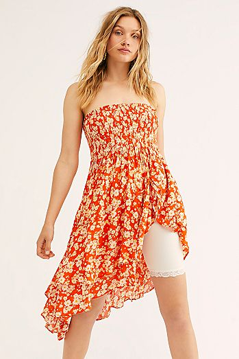850e6a8e8 Shop Floral Dresses & Printed Dresses | Free People