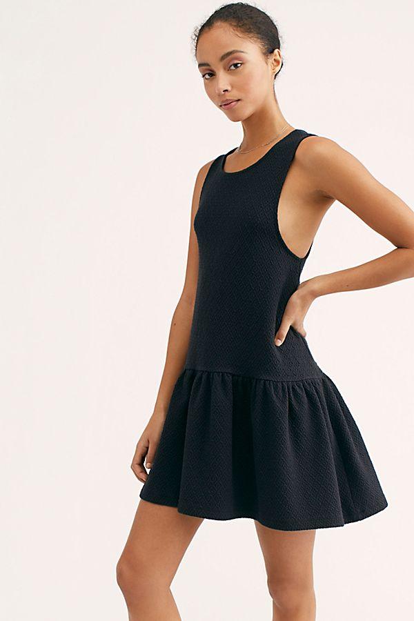 3ec06ccfb9 Easy Street Mini Dress