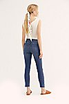 Thumbnail View 2: Sunny Mid-Rise Skinny Jeans