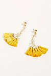 Thumbnail View 2: Candy Candy Tassel Earrings