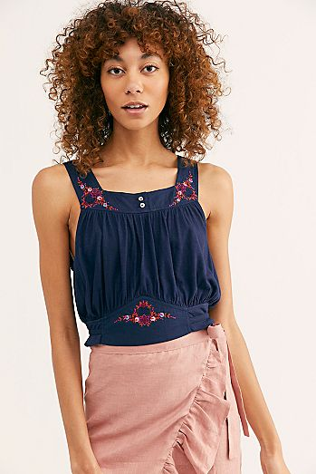 20ff8be264680e Cute Crop Tops | Free People