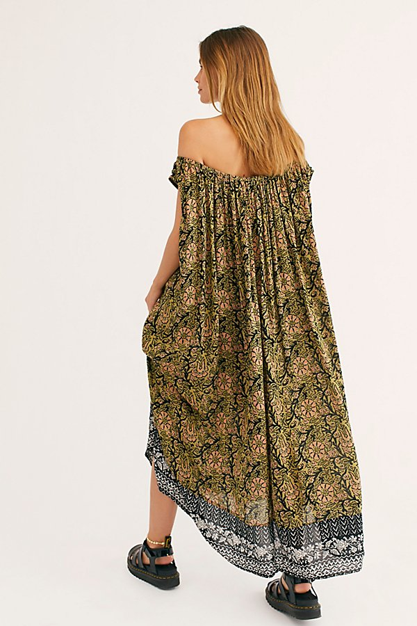 Slide View 1: Sweet Soul Maxi Dress