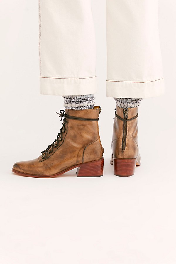 Slide View 4: Eberly Lace-Up Boot