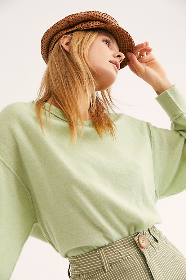 Slide View 1: Love Like This Cashmere Pullover