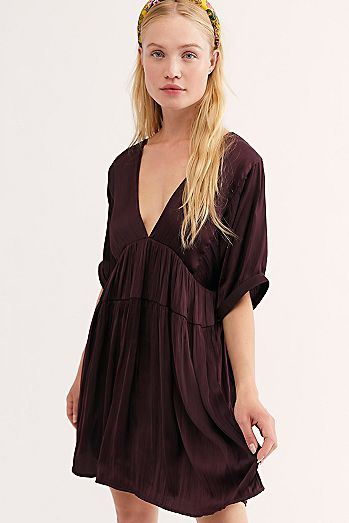 b1b17f8e9946 Dresses for Women - Boho, Cute and Casual Dresses | Free People