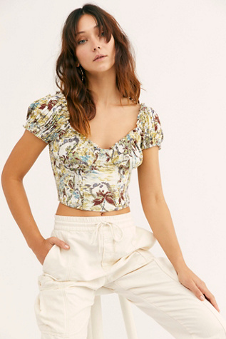 9e00656ecf Cute Crop Tops