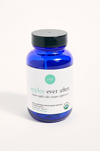 Ora Organic Appley Ever After