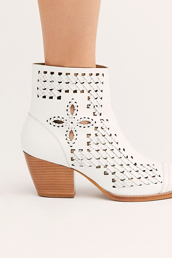 Slide View 3: Bello Ankle Boot