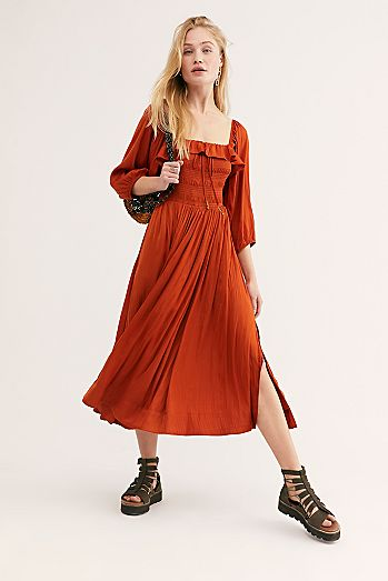 42f9bd2409 Dresses for Women - Boho