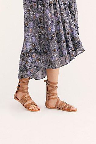 Seneca Gladiator Sandal by Free People