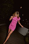 Thumbnail View 1: Girls Night Out Mini Dress