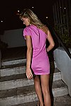 Thumbnail View 2: Girls Night Out Mini Dress