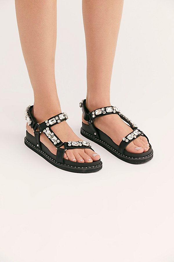 Slide View 2: Shine On Sport Sandal