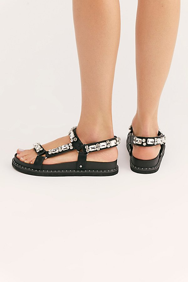 Slide View 4: Shine On Sport Sandal