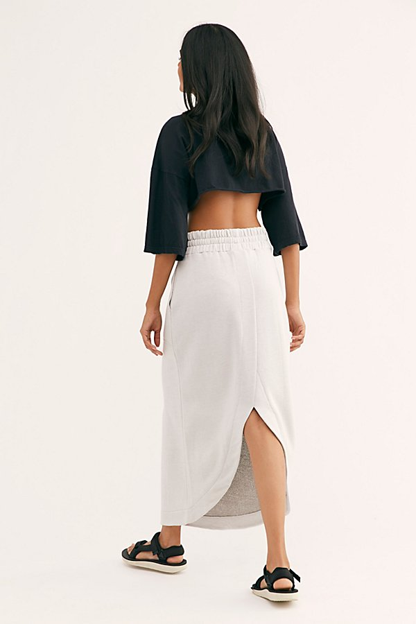 Slide View 2: Monday Maxi Skirt