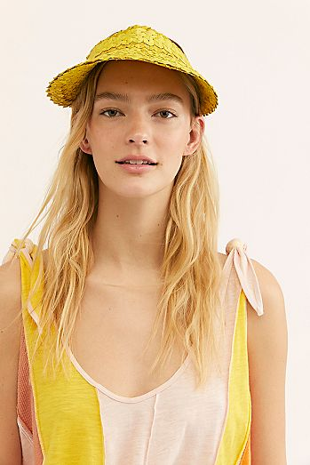 0d3799f16b0f67 Hats & Fedoras for Women | Free People
