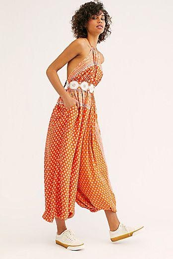 0d11e18d8b28 Oasis Printed Maxi Dress.  158.00. 2 colors · Rising Sun Onesie