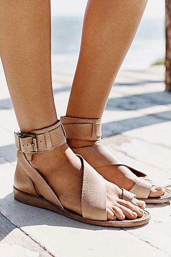 ae97732406 Fringe Sandals & Leather Sandals | Free People