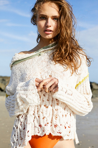 d766d81a712 Oversized Sweaters