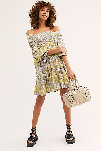 e8e4ecc133c2 Shop Floral Dresses & Printed Dresses | Free People