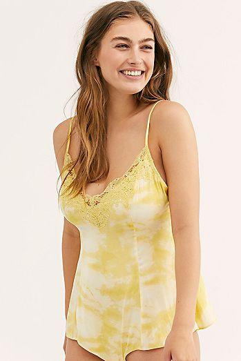 422e439049 Luella Printed Bodysuit