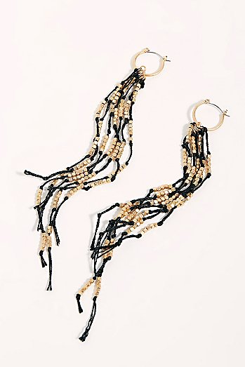 Ashore Dangle Earrings