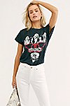 Thumbnail View 1: Aerosmith Rocks Tee