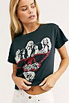 Thumbnail View 3: Aerosmith Rocks Tee