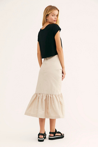Surrender Skirt by Alice Mc Call