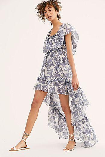 6a71ee7b9133 Shop Floral Dresses & Printed Dresses | Free People