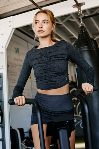 Swerve Long Sleeve Layer by Fp Movement