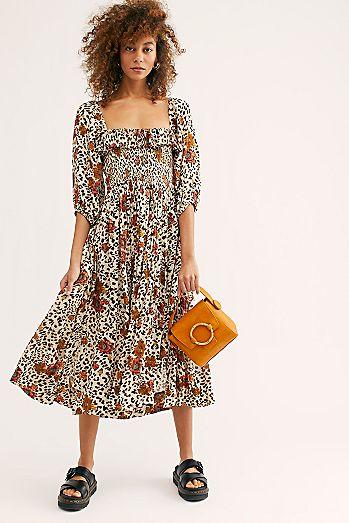 c3555662d2d2 Shop Floral Dresses   Printed Dresses