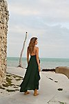 Thumbnail View 2: Yvette Maxi Dress