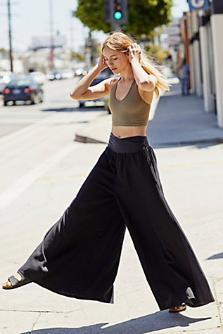 Effortless Easy Pant by Fp Movement