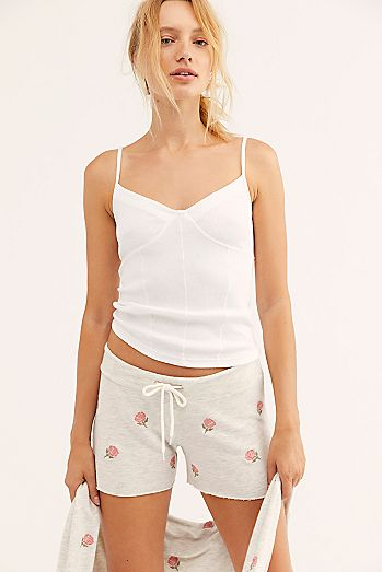 24e2e8e1749b Women's Shorts - Intimates | Free People