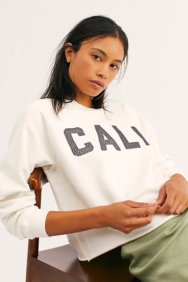 Slide View 1: Cali Pullover