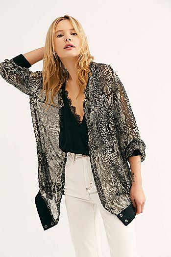 51df47b81b Fall Jackets for Women | Free People